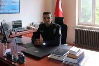Hekimhan Emniyet Müdürü Kiliç Göreve Basladi