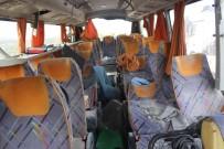 Kilis'te Faciadan Dönüldü Açiklamasi 3 Askeri Personel Yaralandi
