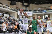 Merkezefendi Belediyesi Denizli Basket'ten Büyük Hayal Kirikligi