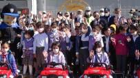 Mobil Trafik Egitim Tiri Van'da