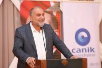 Sandikçi Açiklamasi 'Canik'i 2023 Yilina Hazirliyoruz'