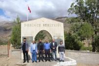 Siirt'te PKK'li Teröristlerin Katlettigi 22 Kisinin Acisi Dinmiyor