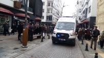 Sinop'ta Silahli Kavga Açiklamasi 1 Yarali