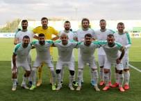 Sivas Belediyespor Yenilmezlik Serisini 10 Maça Çikartti