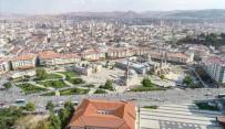 Sivas, Vaka Sayisinda 34'Üncü Sirada Yer Aldi