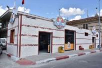 Tarsus Belediyesi 'Et Market' Açiyor