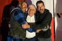 Tiyatro Ve Sigorta Dünyasi 'Ebedi Baris'Ta Bulustu