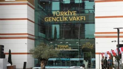 TÜGVA'dan suç duyurusu açıklaması!