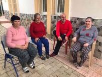 Tunceli'de Yasayan Ugurlu Çifti, Hayatlarini Zihinsel Engelli Çocuklarina Adadi
