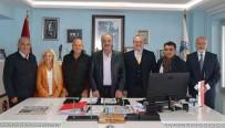 Türkiye'deki Ilk Bilimsel Dalis Merkezi Mudanya'da Kuruluyor