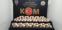Tütün Kaçakçilarina Yönelik 3 Ayri Operasyon Açiklamasi 3 Gözalti