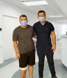 Üç Ameliyatin Ardindan Yürümeye Basladi