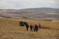 Vahsice Öldürülerek Topraga Gömülen Cesedin Kafatasini Çoban Gördü