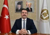 Vali Memis Açiklamasi 'Demokrasi Zincirinin Ilk Halkasini Olusturan Muhtarlarimizin 19 Ekim Günü Kutlu Olsun'