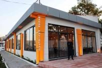 Van'da Nahar Kasibeyaz Restaurant Hizmete Basladi
