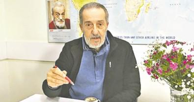 Yalçın Turgut Balaban vefat etti