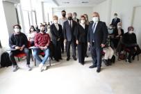 YOBÜ'de 2021-2022 Egitim Ögretim Yili Basladi