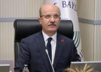 YÖK Baskani Prof. Dr. Özvar Açiklamasi 'Bilimsel Üretkenlik Büyük Bir Önem Tasiyor'