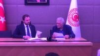 AK Parti Bursa Milletvekili Ahmet Kiliç Açiklamasi 'Art Niyetlileri Iyi Niyetlilerle Ayirmak Gerek'