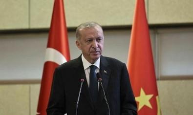 Başkan Erdoğan'dan 'Muhtarlar Günü' mesajı!