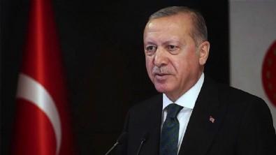 Başkan Erdoğan Togo'ya uğurlandı!