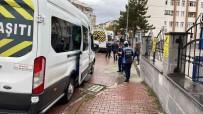 Baskan Vidinlioglu Açiklamasi 'En Iyi Hizmeti Sunmak Için Sahadayiz'