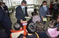 Boyabat 5. Çocuk Kitaplari Günleri Basladi