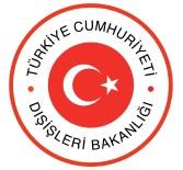 Disisleri Bakanligi'ndan AB'nin Türkiye Raporu'na Tepki