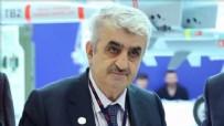 Ekşi Sözlük'te Özdemir Bayraktar ile ilgili iğrenç mesajlar!