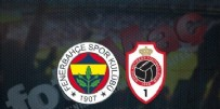 Fenerbahçe Antwerp Maçı Ne Zaman? Fenerbahçe Antwerp Maçı Hangi Kanalda?