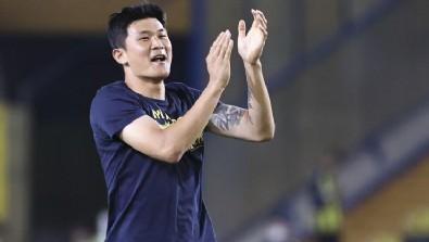 Fenerbahçe'nin Güney Koreli oyuncusundan açıklamalar! 'Erken kart görmem sürpriz oldu