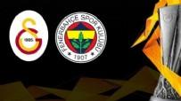 Fenerbahçe ve Galatasaray'ın Avrupa maçlarını yönetecek hakemler belli oldu!