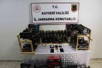 Jandarmadan Kripto Para Operasyonu Açiklamasi 1 Gözalti
