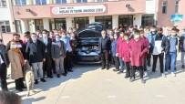 Mesleki Ve Teknik Lise Ögrencilerini Uygulama Egitimlerini Yeni Nesil Sifir Otomobille Yapacak