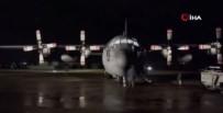 MSB Açiklamasi '161'Inci Jet Filo Komutanligi 3 Adet F16 Ile Pakistan'a Intikal Etti'