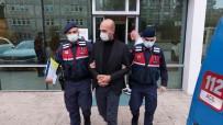 Samsun'da Silahla Yaralamaya Tutuklama