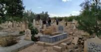 Şanlıurfa'da korkunç olay! Mezarlığa bırakılan çantadan 2 aylık bebek cesedi çıktı