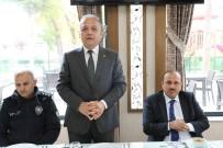 Suluova Belediye Baskani Üçok Açiklamasi 'Her Konuda Örnek Bir Ilçe Haline Gelecegiz'