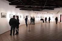'Ustalara Saygi' Fotograf Sergisi Sanatseverlerle Bulustu