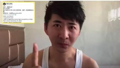 600 gün önce 'buharlaşmıştı'! Salgını haber veren Çinli muhbir ortaya çıktı