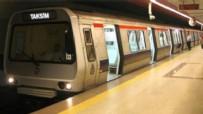 AK Parti icraatları İmamoğlu'nu kesmedi... Şimdi de Fazilet Partisi'nin yaptığı metroya kondu!