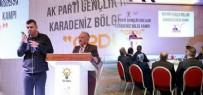 Başkan Erdoğan, partisinin gençlik kolları toplantısına telefonla katıldı