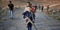 Ermeni çocukları militan yetiştiriliyor!