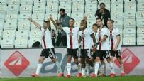 Güven Yalçın attı, Beşiktaş kazandı!