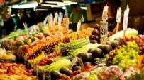 Meyve ve sebzelerdeki ölümcül tehlike!