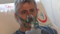 Bursa'da koronavirüse yakalanan aşı karşıtı, gözyaşlarıyla aşı çağrısı yaptı