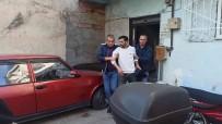 Bursa'da Rehine Krizi... Av Tüfegiyle Esini Ve 2 Çocugunu Rehin Aldi