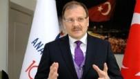 Hakan Çavuşoğlu'ndan İslam karşıtlığı uyarısı