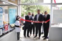 Safranbolu'da TÜBITAK 4006 Bilim Fuari Açildi