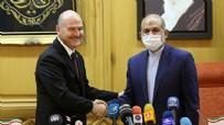 Türkiye İran ile mutabakat imzaladı: Terörle mücadelede 'birlik' vurgusu